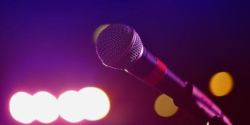 Eurovision Song Contest - Karaoke
