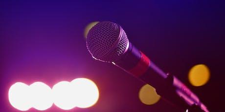 Eurovision Song Contest - Karaoke Tickets