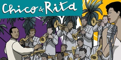 Chico & Rita tickets