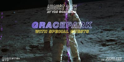 GRACEPARK + SPECIAL GUESTS