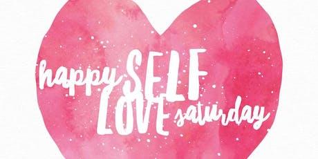Self-Love Saturday! tickets