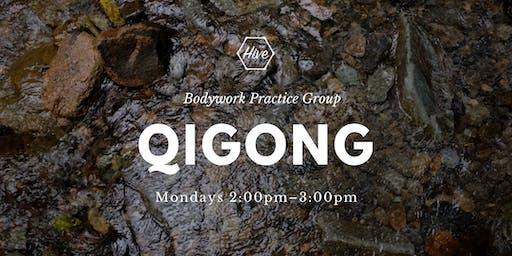 Qigong Practice Group