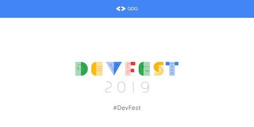 DevFest 2019 : Muncie