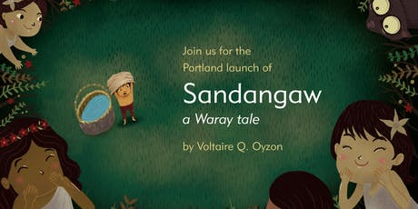 Sandangaw Book Launch in Portland tickets