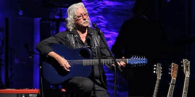 Arlo Guthrie – Alice's Restaurant 50th Anniversary Tour