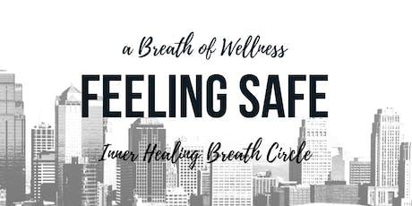 Inner Healing Breath Circle - Severna Park tickets
