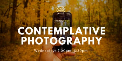 Contemplative Photography: Autumn