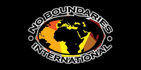 2019 No Boundaries International Men's Fundraiser Luncheon tickets