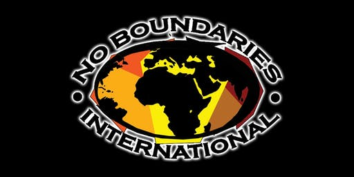 2019 No Boundaries International Men's Fundraiser Luncheon