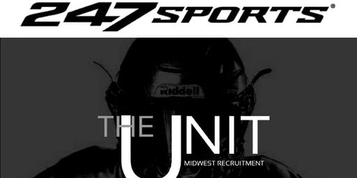 TheUNIT Midwest Recruitment/Preps 247sports Mega Showcase Michigan