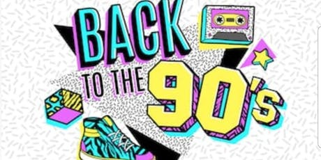 MPAC 90s Summer Party Fundraiser, Use code Houseparty for 25% off today! tickets