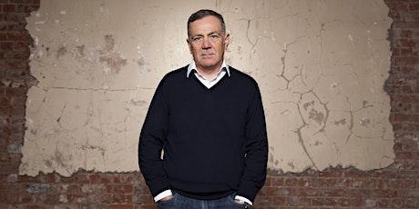 Professor David Wilson: My Life with Murderers (Glasgow) tickets