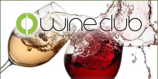 August Wine Club at insideOUT in Hillcrest