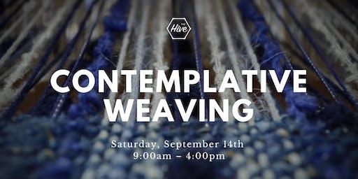 Contemplative Weaving