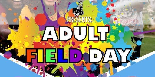 NPO's Adult Field Day