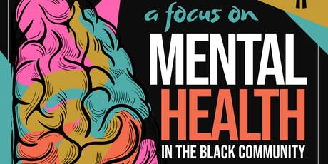 A Focus on Mental Health in the Black Community with Dr. Julius Garvey, Son of Hon. Marcus Garvey tickets