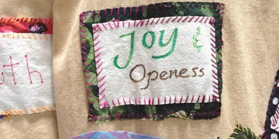 An Invitation to Joy - Evening Group