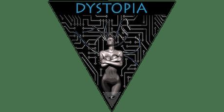 Dystopia Sci Fi Con tickets
