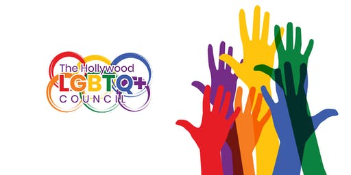 Greater Hollywood LGBTQ+ Residents Town Hall Meeting