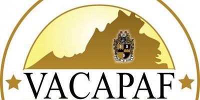 VACAPAF IMDP Central  and SW VA Training Areas 1, 2, & 3