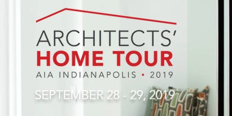 AIA Indianapolis September Program tickets