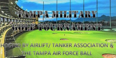 2019 Military Golf Tournament tickets