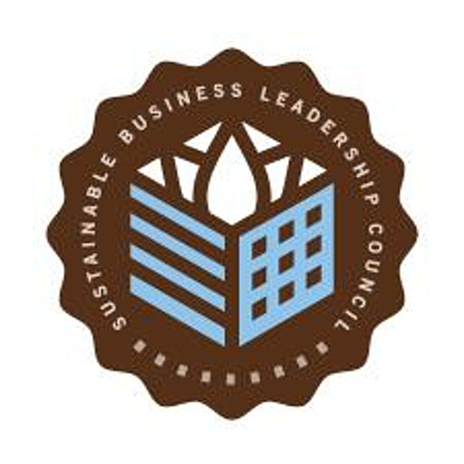 Sustainable Business Leadership Council logo