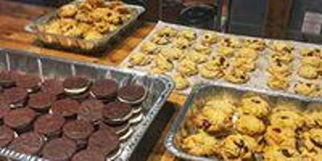 Cooking Class: Fall themed Paleo Baking tickets