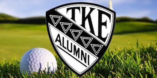 TKE Delta-Eta Alumni Golf Outing