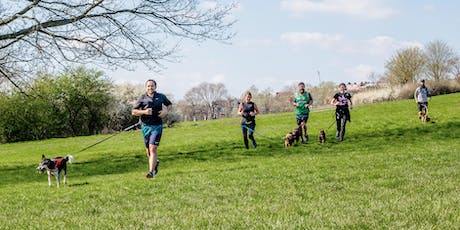Run the pack - Walthamstow Marshes tickets