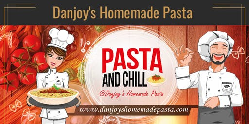 (2 Classes in 1 Special) Pasta 101 and Ravioli and more