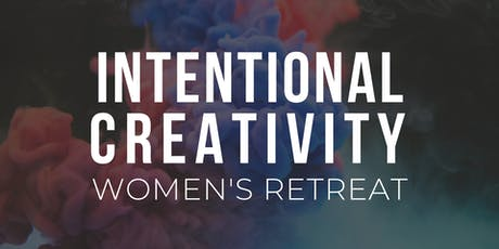 Intentional Creativity QC tickets