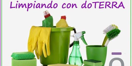 Limpieza en Casa GDL