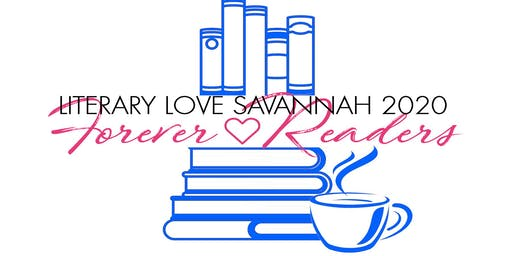 Literary Love 2020: Forever Readers