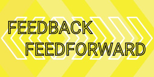 FEEDBACK/FEEDFORWARD - Artist Discussions with Integrate Art Society