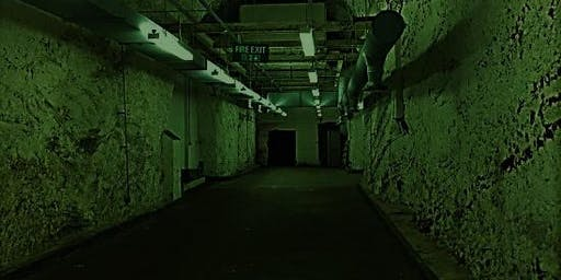 Ghost Hunt at Drakelow Tunnels