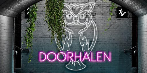 DOORHALEN/ Your Festival After