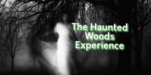 The Haunted Woods Experience at Penllergare Wood Swansea