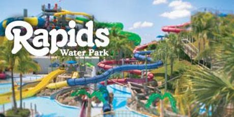 Ahrens Companies Rapids Family Fun tickets