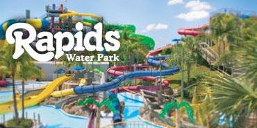 Ahrens Companies Rapids Family Fun