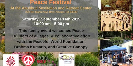 Peace Festival tickets