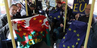 Peoples Vote March - October 19th, Bangor