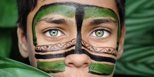 Songs Of The Amazon