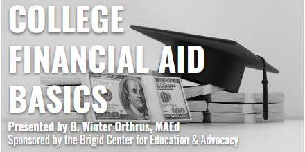 College Financial Aid Basics - Central