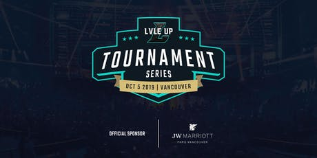 Lvle Up Tournament Series | eSports tickets