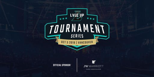 Lvle Up Tournament Series | eSports
