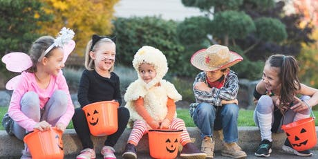 Trick or Treating at the Spooky Halloween Bash tickets