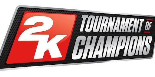 2K Gaming League