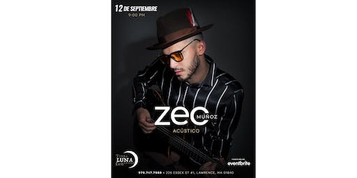 Zeo unplugged