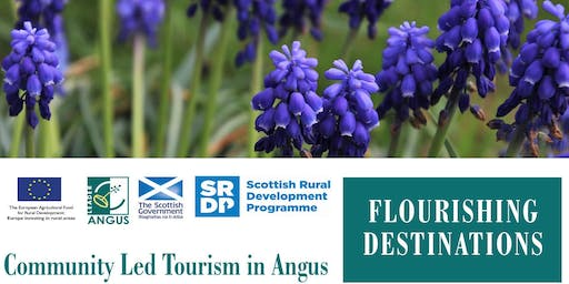 Flourishing Destinations - from theory to practice